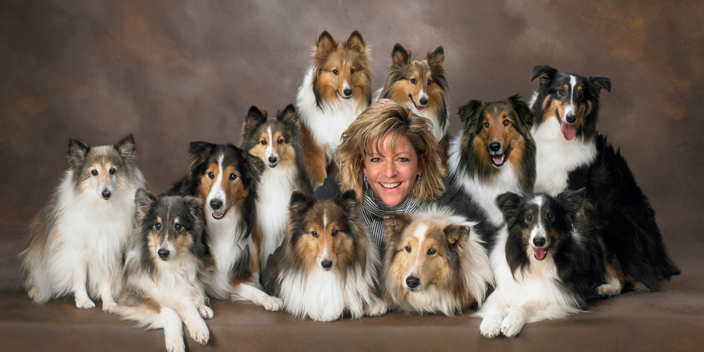 Jean & Dogs